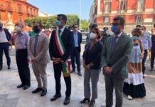commemorazione 41 anniversario strage di bologna
