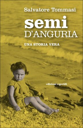 copertina semi d'anguria - tommasi salvatore edesperidi
