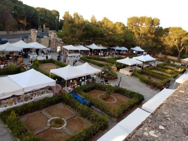 giardini vintage
