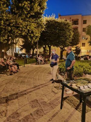 primo seminario itinerante a barletta