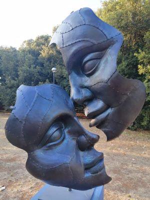 scultura vito capozza