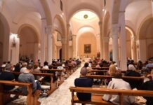 celebrazioni in chiesa don domenico
