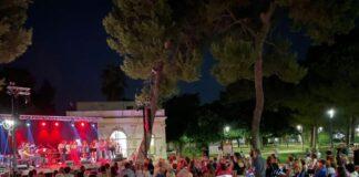 concerti conservatorio - villa comunale