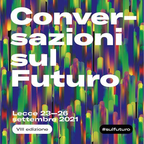 conversazioni sul futuro 2021 - quadrato