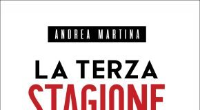 copertina terza stagione martina edesperidi