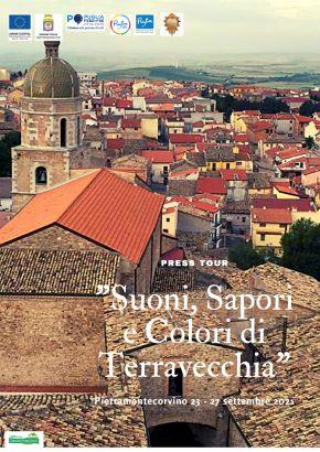 locandina pietra press tour