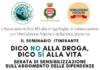 locandina secondo seminario itinerante a barletta