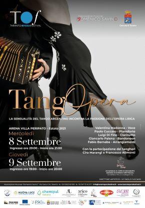 locandina tangopera