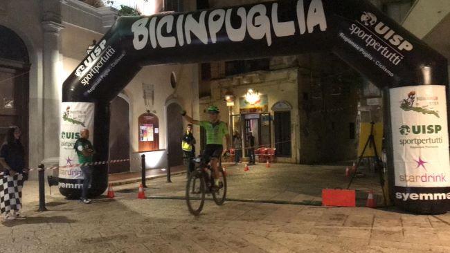 night race massafra