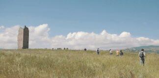 pietra escursione nel sito archeologico di montecorvino