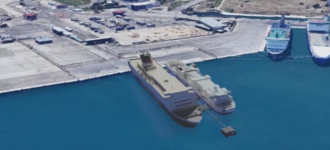 porto di brndisi (immagine allegata)