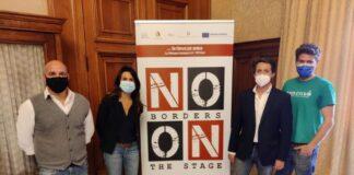 presentato no borders on the stage, il progetto di un clown per amico finanziato da urbis