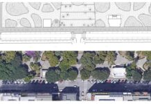 restauro di piazza umberto - piazza umberto-via argiro