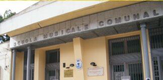 scuola musicale comunale 'città di francavilla fontana'