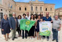 europa verde a fasano con evi e zaccaria