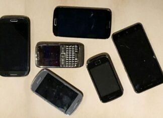 vecchi cellulari