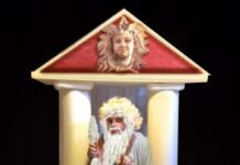 zeus e medusa teatro del pollaio